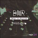 Deep'In Rhythm  #38 w/ SebSamoo @ Radio RAJE