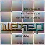 Milos Dancilovic@Secer Club 31.12.2011 pt.2
