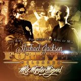 Mix Master Miguel - Michael Jackson Forever RELOADED (2014)