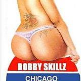 Dj Bobby Skillz - Hood Classic's mix Vol.1
