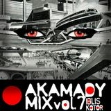 Akamady Mix Vol. 7 : Iblis Kotor