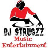 Dj Strugzz Strugglin Vol 3 Millennial mix 2019  (Clean Version)