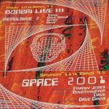"DJ Dave at ""Bonzai Party"" @ Planet Hardcore (Berlare - Belgium) - 10 March 1995"