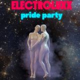 Ion the Prize @ ELECTROLUXX PRIDE 2018