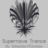 Supernova Trance Ep 33 - Sebastián O' Gorman