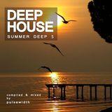 Deep House: Summer Deep 5