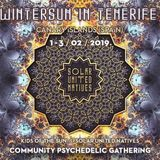 WinterSun Festival Teneriffa Night Set