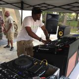 DJ T-Wise Live on East River August  8, 2016