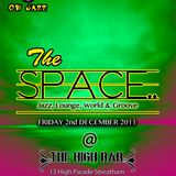 The SPACE... Vol 1