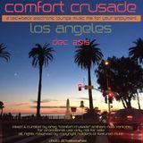 Comfort Crusade Electronic Lounge Los Angeles Dec 15