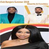 Club Bangers Summer 2018