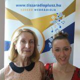 """""""Sport és Tánc"""" 2016.05.26-i adás. Vendég : Zsilák Zsuzsanna Téma: 17. Szőke Tisza Táncverseny"""