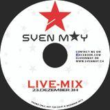 SVEN MAY LIVE SET 3H SCHLOSSKELLER 23.12.2013