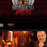 The Rock Jukebox with Jeff Collins on Hard Rock Hell Radio. Tuesday 5pm April 25th