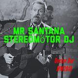 MR Santana / Stereomötor DJ sobreviviendo al Doctor Bar. MW 2018
