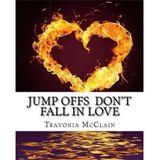 Say It! Radio (Alter Ego Friday) Feat...Author Travonia McClain