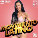 Movimiento Latino #25 - DJ Bodega (Miami Party Mix)