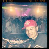 2013.5.16 DJ Chicano aka Mr.Swing 30min old school nonstop mix
