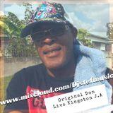 Original Don Live In Kingston Jamaica R.I.P To An Pioneer DJ Also Dad