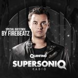 Quintino presents SupersoniQ Radio - Episode 92 (Guestmix by Firebeatz)