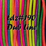 TDZ#190... Dub Line.....
