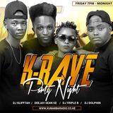 14th Sept 2018 - Krave Set [Kubamba Radio]
