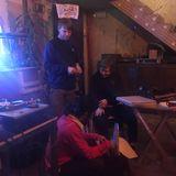 Calypso Steve, Robert Bergman & Satoshi (Live streaming from Het Bos)  | 01-12-18