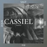 Zolin Sagt 019: Cassiel – 14.08.2014
