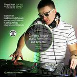 DJ Nehoda aka DJ Porno Star Live mix@GorodFM 21 02 2017