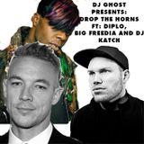 Ghost Phoenix - Drop the Horns ft. Diplo, Big Freedia and DJ Katch
