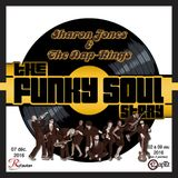 the Funky Soul story S11/E03 - TRIBUTE TO SHARON JONES & THE DAP-KINGS - (décembre 2016)