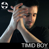 B+allá Podcast 235 Timid Boy