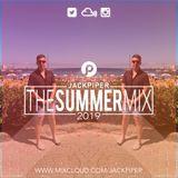 The Summer Mix 2019