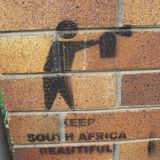 SŠ #24: South Africa (RadioAparat)