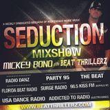 Seduction Mixshow #106