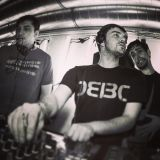 VEGAS ( Bad Company UK ) live @ SCENA_FM (09/17)