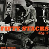 "Bink Figgins - ""Fifty Stacks Vol. 2"" - A JazzCats Mixtape"