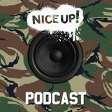 NICE UP! Podcast - August 2015