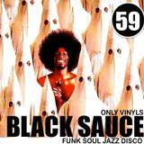 Black Sauce Vol.59