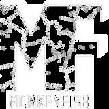 MonkeyFish MixedPod Vol.1 mixed by The Rudeman