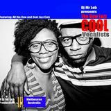 The New Jazz Cool (Vocalists)