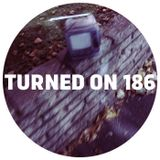 Turned On 186: Lone, DJ Pierre, Lancelot, Atjazz, Thrilogy, Frak