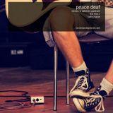 [C&SPL15.1] peace deaf
