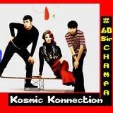 KOSMIC KONNECTION (#60)