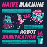 Sine Of The Times 1/10/11 - Naive Machine
