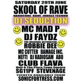 New Skool Rave Mix - DJ Faydz