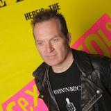 136 Rebel Radio Marco Blanks 3 hour punk and Alternative music show Mark Blenkiron