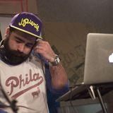 Dj Adrian Hardy - WKDU 2014 Electronic Music Marathon Guest Set
