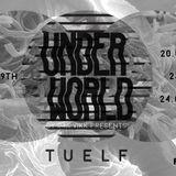 TUELF  - Underworld Radioshow Episode #2 @ Fnoob Techno Radio