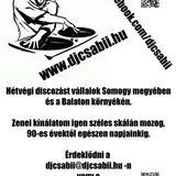 djcsabii - 2013áprilismix(www.djcsabii.hu)